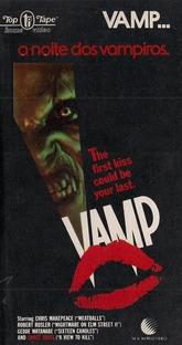 Vamp - A Noite dos Vampiros - Poster / Capa / Cartaz - Oficial 3