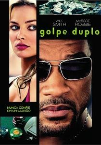 Golpe Duplo - Poster / Capa / Cartaz - Oficial 8