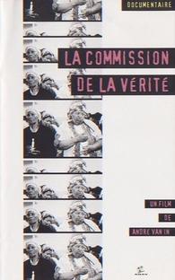 A Comissão da Verdade - Poster / Capa / Cartaz - Oficial 1