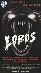 Lobos - Poster / Capa / Cartaz - Oficial 2