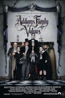A Família Addams 2 - Poster / Capa / Cartaz - Oficial 1