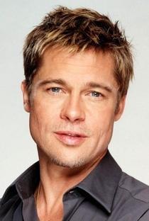 Brad Pitt - Poster / Capa / Cartaz - Oficial 5