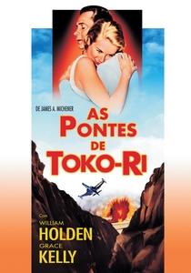As Pontes de Toko-Ri - Poster / Capa / Cartaz - Oficial 5