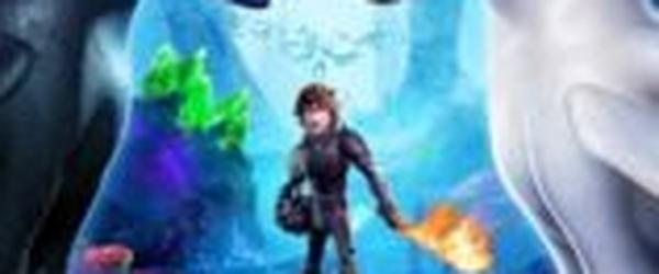 """Crítica: Como Treinar o Seu Dragão 3 (""""How to Train Your Dragon: The Hidden World"""")   CineCríticas"""
