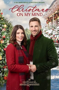 Christmas on My Mind - Poster / Capa / Cartaz - Oficial 1