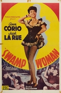 Swamp Woman (Swamp Woman)