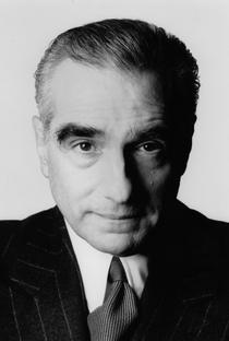 Martin Scorsese - Poster / Capa / Cartaz - Oficial 2