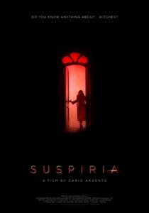 Suspiria - Poster / Capa / Cartaz - Oficial 14