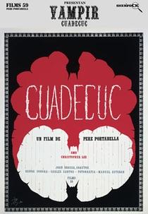 Vampir - Cuadecuc - Poster / Capa / Cartaz - Oficial 1