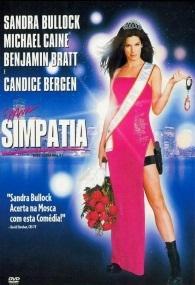 Miss Simpatia - Poster / Capa / Cartaz - Oficial 2
