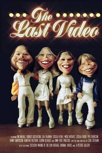 ABBA: Our Last Video Ever - Poster / Capa / Cartaz - Oficial 1