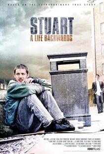 Stuart: Uma Vida Revista - Poster / Capa / Cartaz - Oficial 1