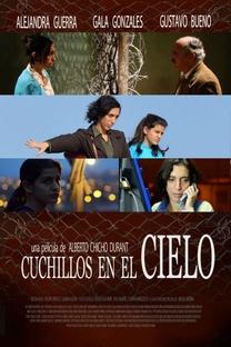 Facas no Céu - Poster / Capa / Cartaz - Oficial 1