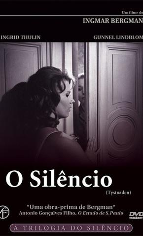 O Silêncio - 23 de Setembro de 1963 | Filmow