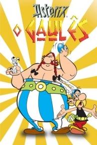 Asterix, o Gaulês - Poster / Capa / Cartaz - Oficial 2