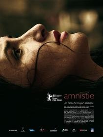 Anistia - Poster / Capa / Cartaz - Oficial 1