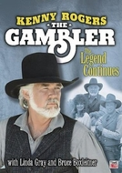 Dakota 1889 - A Saga de um Jogador (Kenny Rogers as The Gambler, Part III: The Legend Continues)