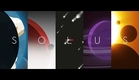 "CGI Animated Short Films HD: ""Solus"" - by Identity Visuals"