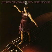 Julieta Venegas - MTV Unplugged - Poster / Capa / Cartaz - Oficial 1