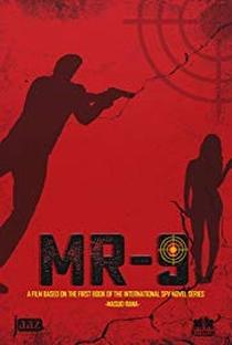 MR-9 - Poster / Capa / Cartaz - Oficial 1