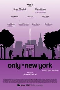 Somente em NY - Poster / Capa / Cartaz - Oficial 1
