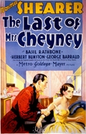 A Cativante Viuvinha (The Last of Mrs. Cheyney)