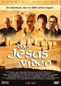 O Vídeo de Jesus - Poster / Capa / Cartaz - Oficial 1