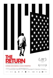 The Return - Poster / Capa / Cartaz - Oficial 1