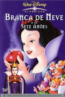 Branca de Neve e os Sete Anões - Poster / Capa / Cartaz - Oficial 2