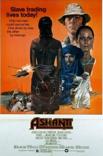 Ashanti - Poster / Capa / Cartaz - Oficial 5