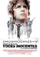 Vozes Inocentes (Voces Inocentes)