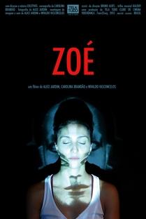 Zoé - Poster / Capa / Cartaz - Oficial 1