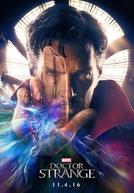 Doutor Estranho (Doctor Strange)