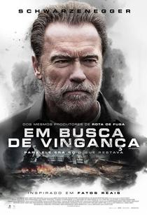 Em Busca de Vingança - Poster / Capa / Cartaz - Oficial 2