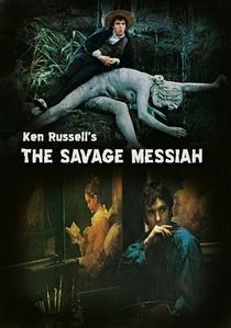 Messias do Mal - Poster / Capa / Cartaz - Oficial 2