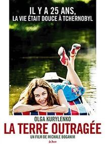 A Terra Ultrajada - Poster / Capa / Cartaz - Oficial 1
