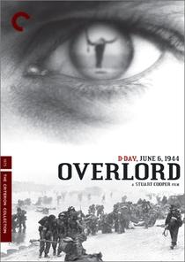Overlord - Poster / Capa / Cartaz - Oficial 1