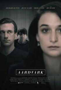 Aardvark - Poster / Capa / Cartaz - Oficial 1