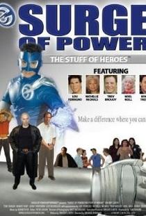 Surge of Power - Poster / Capa / Cartaz - Oficial 1