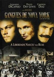 Gangues de Nova York - Poster / Capa / Cartaz - Oficial 6