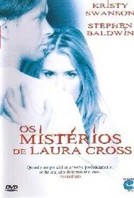 Os Mistérios de Laura Cross - Poster / Capa / Cartaz - Oficial 1