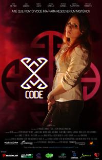 XS Code (1ª Temporada) - Poster / Capa / Cartaz - Oficial 2