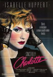 Signé Charlotte - Poster / Capa / Cartaz - Oficial 1