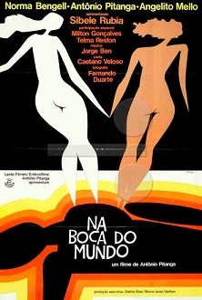 Na Boca do Mundo [Dub] – IMDB 6.9