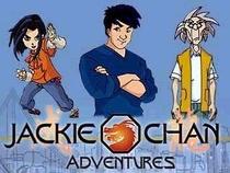 As Aventuras de Jackie Chan (5ª Temporada) - Poster / Capa / Cartaz - Oficial 2