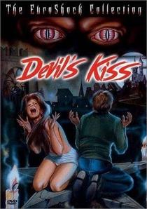 O Beijo do Diabo - Poster / Capa / Cartaz - Oficial 3