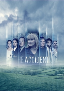 The Accident - Poster / Capa / Cartaz - Oficial 1