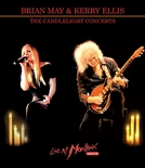 Brian May & Kerry Ellis - The Candelight Concerts: Live At Montreux 2013 (Brian May & Kerry Ellis - The Candelight Concerts: Live At Montreux 2013)