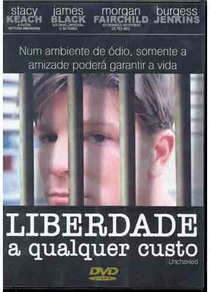 Liberdade A Qualquer Custo - Poster / Capa / Cartaz - Oficial 2