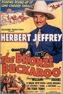 Vaqueiro de Bronze (The Bronze Buckaroo)